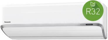 Panasonic Klimagerät Split Wand VZ CS-VZ9SKE R32, inkl. Aussengerät